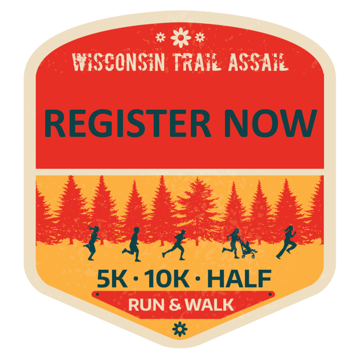 Wisconsin Trail Assail Series Silver Circle Sports Events