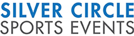 Silver Circle Sports Events Logo